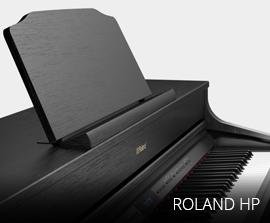 Roland HP