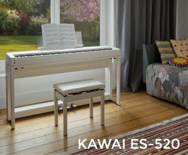 Kawai ES520