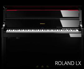 Roland LX