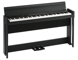 Korg C1 AIR Sort Digital Piano