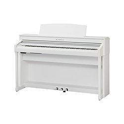 Kawai CA-58 Hvid Digital Piano
