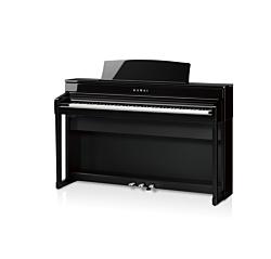 Kawai CA-79PE Sort Digital Piano