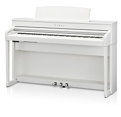 Kawai CA-79 Hvid Digital Piano