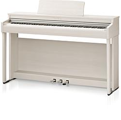 Kawai CN-29 Hvid Ask Digital Piano