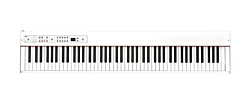 Korg D1 Stage Piano Hvid