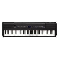 Yamaha P-515 Sort Digital Piano