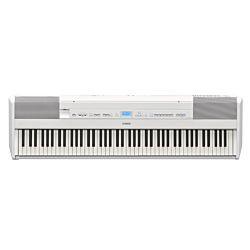 Yamaha P-515 Hvid Digital Piano