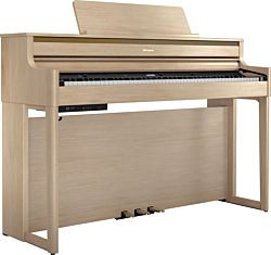Roland HP-704 Lys Eg Digital Piano