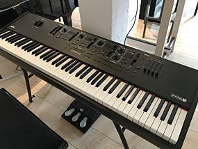 GEM Promega 2+ Stage Piano - Udstillingsmodel (EKSTRA NEDSAT)