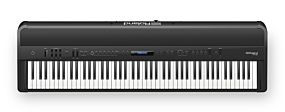 Roland FP-90 Sort Digital Piano