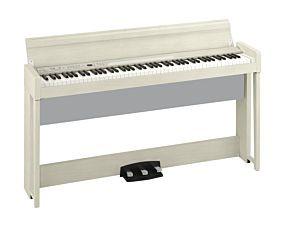 Korg C1 AIR Hvid Ask Digital Piano