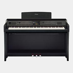 Yamaha CVP-805 Clavinova Sort Digital Piano