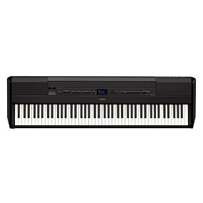 Yamaha P-515 Sort Digital Piano