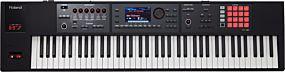 Roland FA-07 Stage Piano