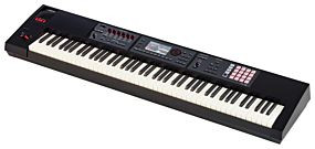 Roland FA-08 Music Workstation