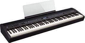 Roland FP-60 Sort Digital Piano