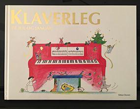 Klaverleg - Til jul og januar