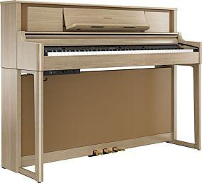 Roland LX-705 Lys Eg Digital Piano