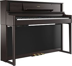 Roland LX-705 Rosentræ Digital Piano