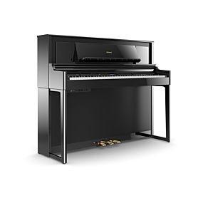 Roland LX-706 Blank Sort Digital Piano