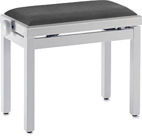 DPB-100 Klaverbænk Blank Hvid