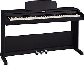 Roland RP-102 Sort Digital Piano