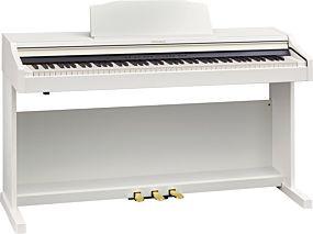 Roland RP-501R Hvid Digital Piano