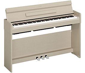 Yamaha Arius YDP-S34 Hvid Ask Digital Piano