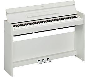 Yamaha Arius YDP-S34 Hvid Digital Piano