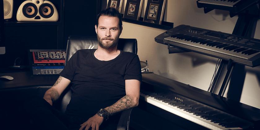 Interview: Alexander Brown