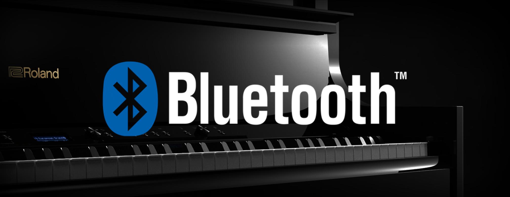 Hvad kan jeg bruge Bluetooth til?