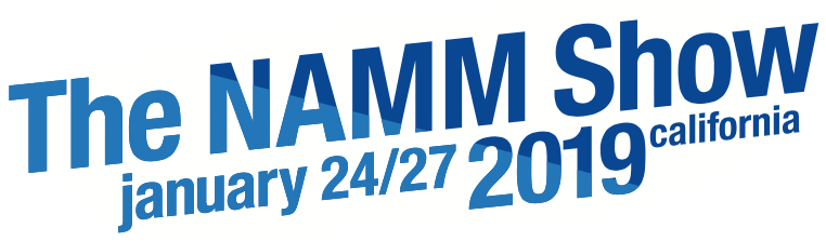 Her er alle NAMM nyhederne 2019