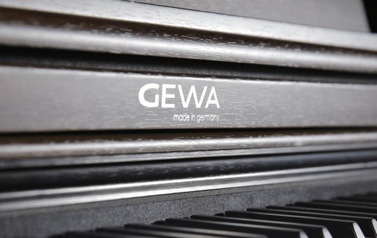 Vi byder velkommen til GEWA!