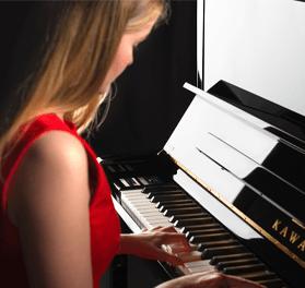Kawai Hybrid Piano