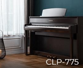 Yamaha CLP-775