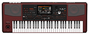 Korg PA-1000 Digital Piano