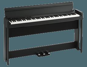 Korg C1 AIR Black Digital Piano