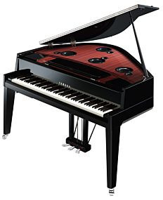 Yamaha N3X AvantGrand Digital Piano