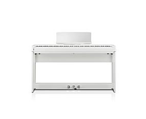 Kawai ES520 Hvit med Komplett Oppsett (HM-5+ F-302)