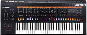 Roland Jupiter-X Workstation Keyboard