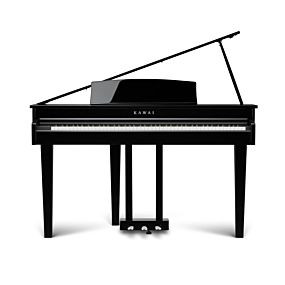 Kawai DG-30 Polished Ebony Digitalflygel