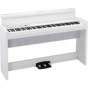 Korg LP-380U Hvit Digital Piano