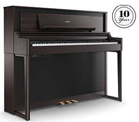 Roland LX-706 Rosentre Digital Piano