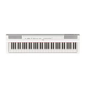 Yamaha P-121 White Digital Piano