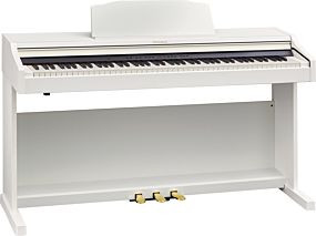 Roland RP-501R Hvit Digital Piano