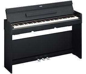 Yamaha Arius YDP-S34 Svart Digital Piano