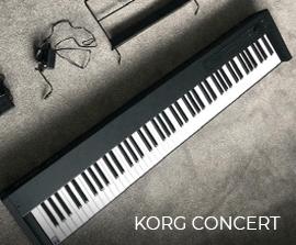 Korg Concert