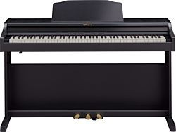 Roland RP-501R Svart Digital Piano