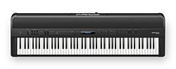 Roland FP-90 Svart Digital Piano