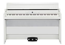 Korg G1B AIR Vit Digital Piano